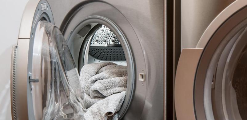 filtre à peluches sèche-linge