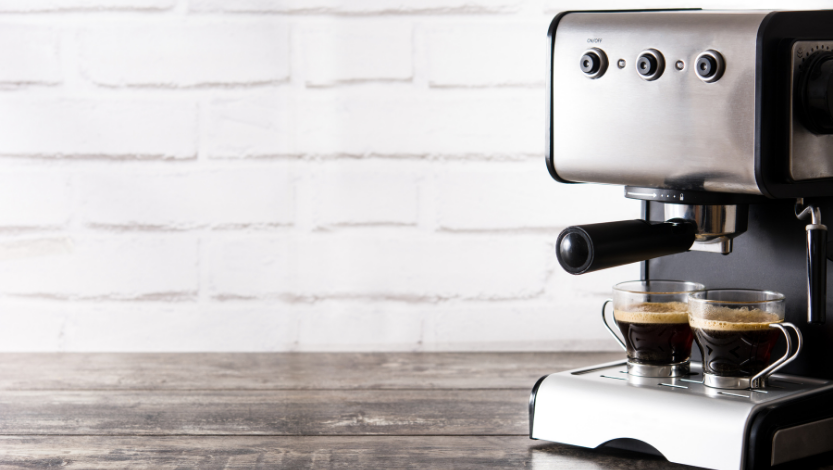 Comment détartrer votre machine à café vous-même à la maison