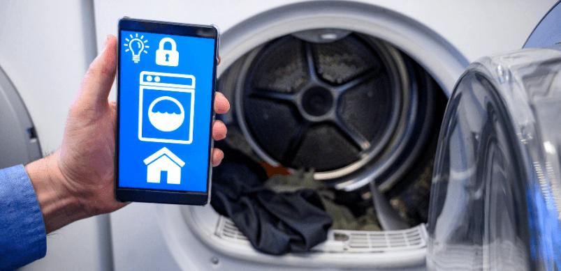 7 façons d'améliorer l'efficacité énergétique d'un sèche-linge