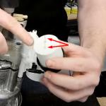 Condensateur de nettoyeur haute pression Karcher - Condensateur 2