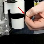 Condensateur de nettoyeur haute pression Karcher - Espace fermé 3