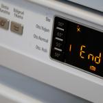 Codes d'erreurs de lave-vaisselle Bosch