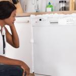 le lave-vaisselle fait du bruit