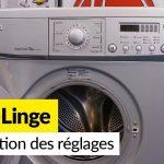 lave-linge-explication-reglages